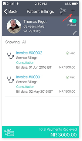 Add-new-bill-option-(mobile-view)